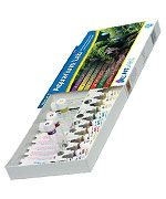 Kit de Análisis de agua Multi Test para acuario plantado