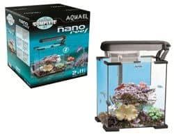Nano Acuario Marino Reef Aquael 30L
