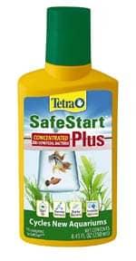 Tetra SafeStart Tetra SafeStart