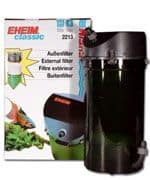 Filtro Externo Eheim 2213 Classic 250