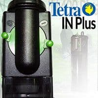 Regulador de caudal en Tetra IN plus