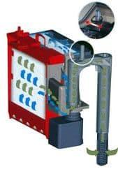 Caudal ajustable y sistema de refiltración