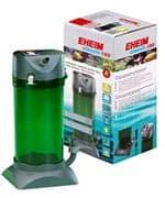 Review del filtro exterior para acuario Eheim Classic