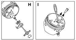 Mantenimiento del filtro externo acuario eheim
