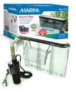 Review del filtro de cascada Marina Slim S10, S15 y S20