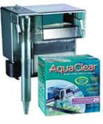 Review del Filtro de cascada AquaClear