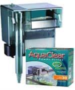 Filtro de Cascada AquaClear 30