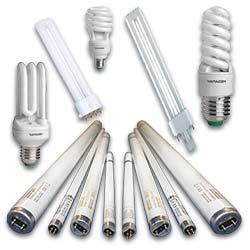 Luces acuario de tipo Tubo fluorescente acuario para la iluminación de peceras