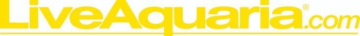 Logotipo de Liveaquaria