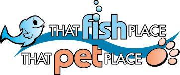 Ese logotipo de Pet Place