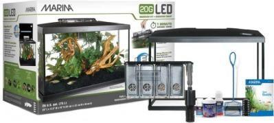 Kit de acuario LED Marineland