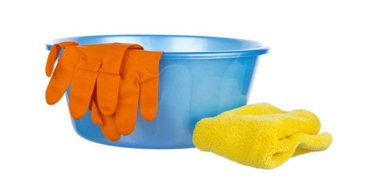 Limpiar Las Mangueras Del Filtro Canister