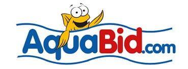 Logotipo de Aquabid